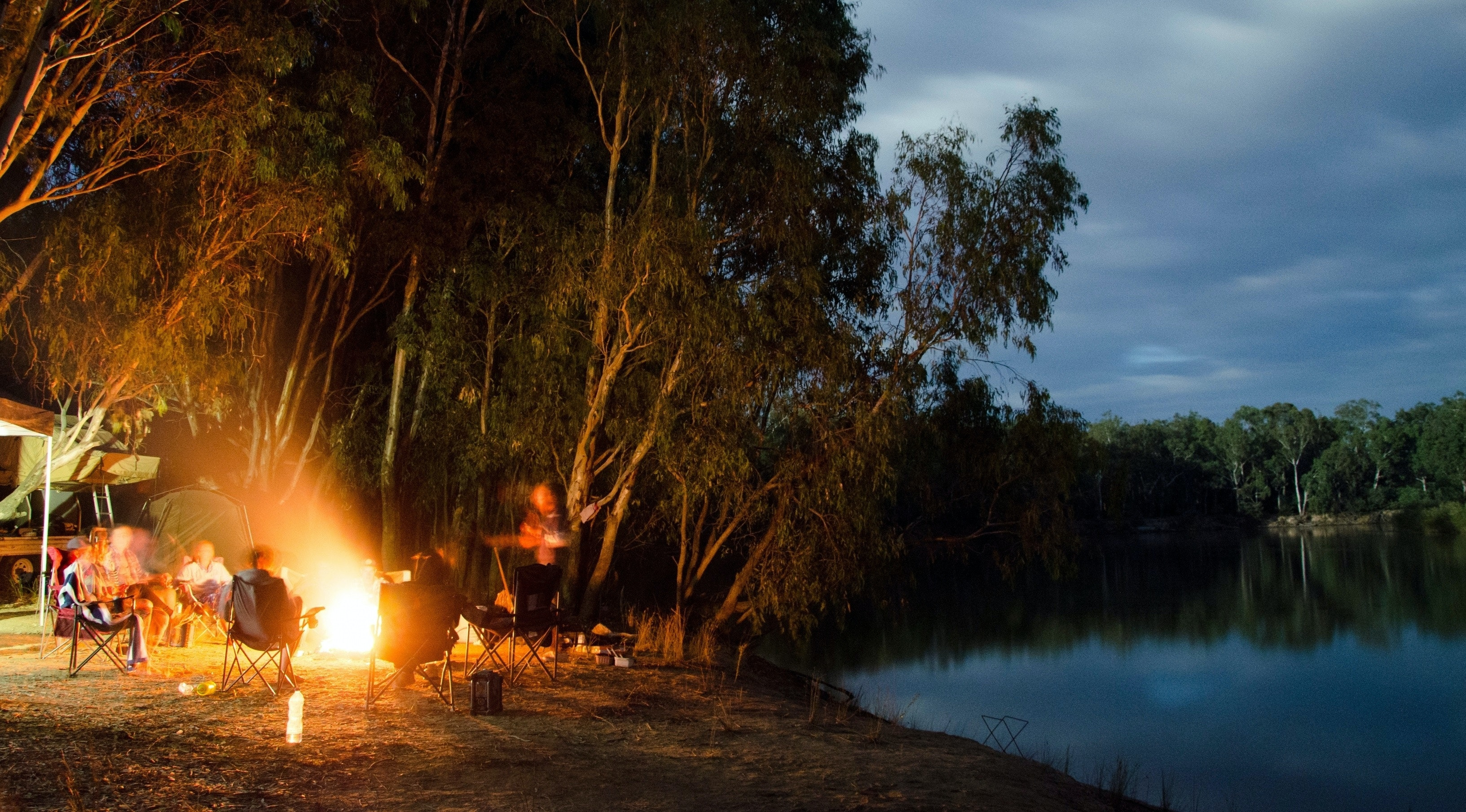 The Murray River - River Country | Your Guide To Exploring